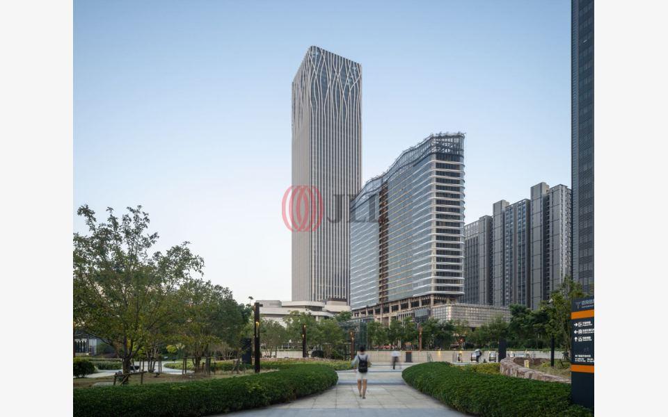 前滩中心_办公室租赁-CHN-P-001M1D-New-Bund-Center_358269_20201028_002