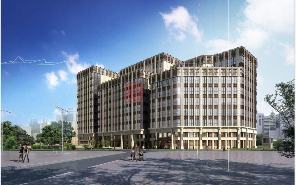 陆家嘴富汇广场A栋_办公室租赁-CHN-P-0032KY-Lujiazui-Fuhui-Plaza-Tower-A_465168_20210105_001
