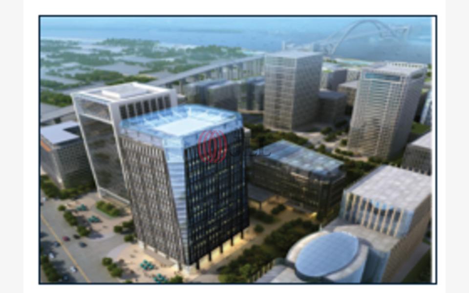 鲁能国际中心A座_办公室租赁-CHN-P-001EPJ-Luneng-International-Building-A_138868_20210331_001
