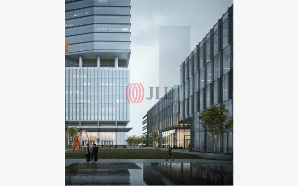 苏河湾中心B栋_办公室租赁-CHN-P-003AMO-Suhewan-Center-Tower-B_574867_20210607_001