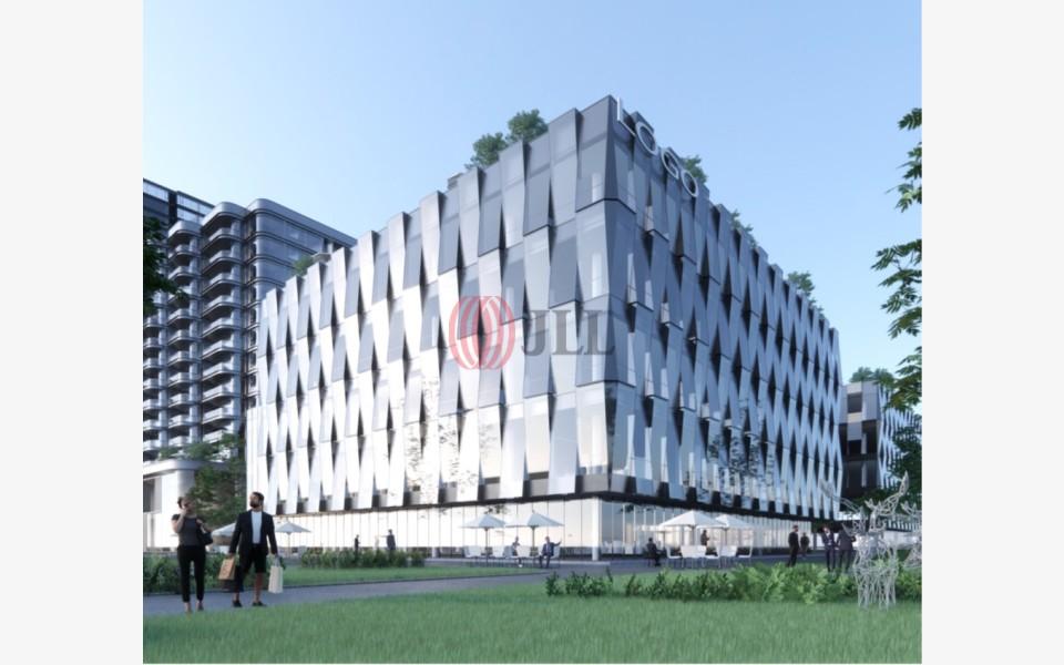 香港置地西岸金融城B4栋_办公室租赁-CHN-P-003CAV-HK-Land-Xuhui-Bund-Project-B4_591271_20210730_002