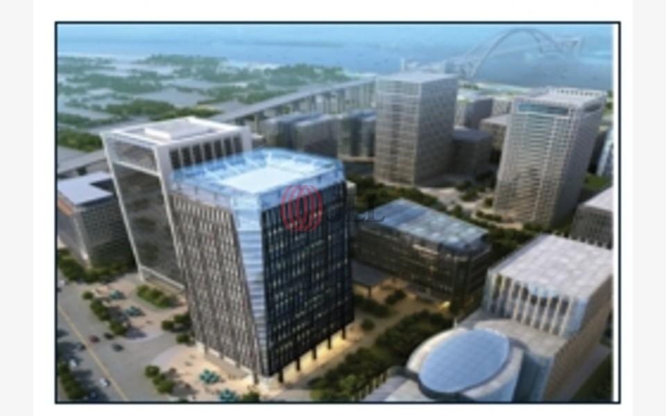 鲁能国际中心B座_办公室租赁-CHN-P-001EPK-Luneng-International-Building-B_138888_20210909_001