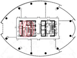 宏伊国际广场_办公室租赁-CHN-P-0007F0-Hongyi-Plaza_1528_20170916_002
