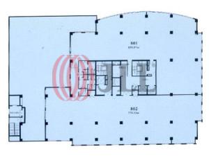 和乔大厦C座_办公室租赁-CHN-P-0006I3-Grand-Pacific-Building-Tower-C_8630_20170916_002