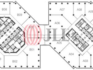 中华国际中心B座_办公室租赁-CHN-P-0003B0-China-International-Center-Tower-B_5294_20170916_007