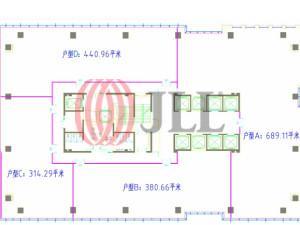 中晶科技广场A座_办公室租赁-CHN-P-001A3W-Zhongjing-Plaza-Tower-A_14305_20171011_003