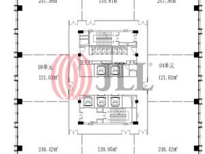 中海大厦_办公室租赁-CHN-P-001A3Z-China-Overseas-Building_14315_20171011_004