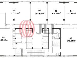 凯德广场西塔_办公室租赁-CHN-P-001A3R-CapitaMall-Office-West-Tower_14330_20171011_001
