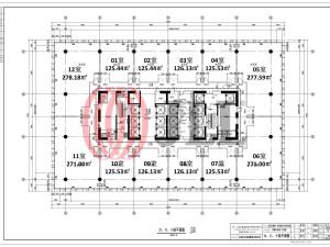 东方蓝海国际广场_办公室租赁-CHN-P-001EFX-Oriental-Blue-Ocean-Plaza_134368_20180614_004