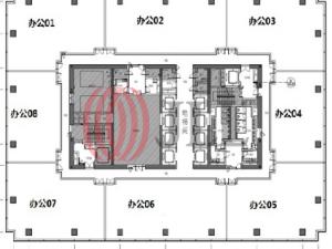 深业上城T2_办公室租赁-CHN-P-001FD2-Upperhills-T2_150269_20180815_002