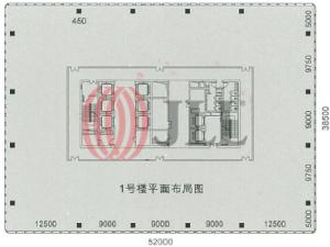 讯美科技广场-2号楼_办公室租赁-CHN-P-001FFM-Sunmax-Technology-Park-Tower-2-3_151176_20180820_002