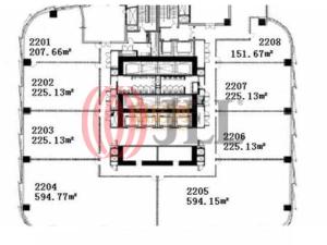 中信广场_办公室租赁-CHN-P-0003IQ-Citic-Plaza_1788_20180912_005