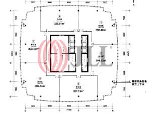 中铁西安中心_办公室租赁-CHN-P-001G8E-Zhongtie-Sian-Center_169267_20181030_002