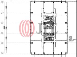 上海万象城写字楼A座_办公室租赁-CHN-P-000ISF-The-MixC-Tower-A_7045_20181112_001