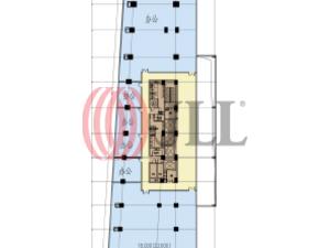 上海万象城写字楼C座_办公室租赁-CHN-P-000ISH-The-MixC-Tower-C_7062_20181112_001