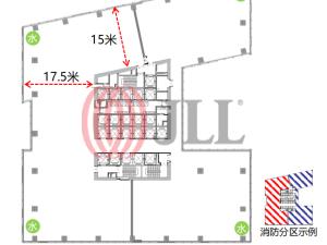 百度国际总部大厦西塔_办公室租赁-CHN-P-001GEJ-Baidu-International-Building-West-Tower_173170_20181115_002