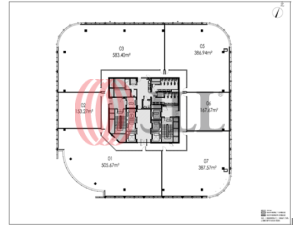 博荟广场B栋_办公室租赁-CHN-P-001JPV-One-East-Tower-B_237569_20200220_004