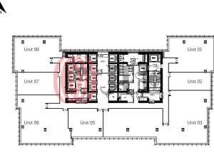 北外滩来福士东塔_办公室租赁-CHN-P-001HUA-Raffles-City-The-Bund_199068_20200221_002