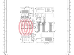 前滩中心_办公室租赁-CHN-P-001M1D-New-Bund-Center_358269_20200317_004