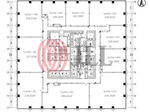 西北国金中心A座_办公室租赁-CHN-P-001KXE-Northwest-International-Financial-Center-Tower-A_273668_20200416_007