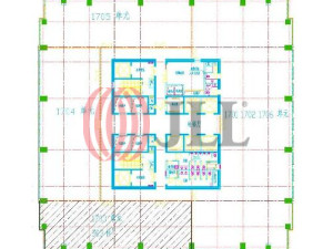 华润大厦_办公室租赁-CHN-P-0003CH-China-Resources-Building_5278_20200801_003