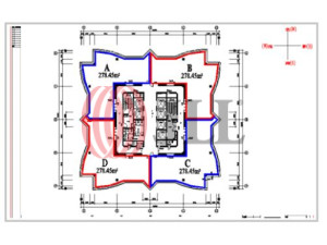 世界金融中心A座_办公室租赁-CHN-P-000KOY-World-Finance-Center-Tower-A_8993_20200801_002