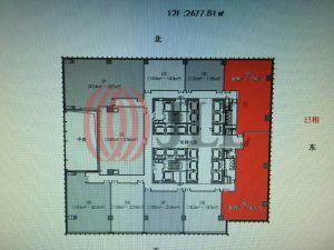 卓越后海中心_办公室租赁-CHN-P-0005CY-Excellence-Centre_5317_20200801_001