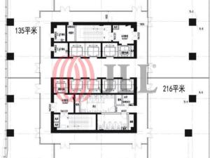 盈峰中心_办公室租赁-CHN-P-001K7W-Infore-Center_417267_20200805_002
