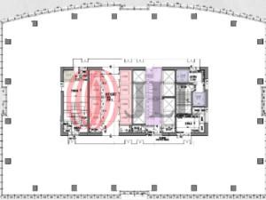 前滩信德文化中心写字楼_办公室租赁-CHN-P-002ZDG-New-Bund-Shun-Tak-Center_417669_20200805_001