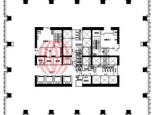 中国人寿金融中心_办公室租赁-CHN-P-0003B5-China-Life-Finance-Centre_9265_20201116_001