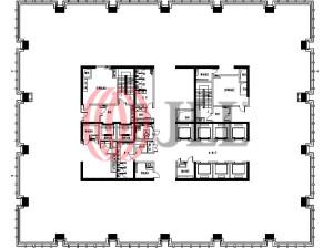 中国人寿金融中心_办公室租赁-CHN-P-0003B5-China-Life-Finance-Centre_9265_20201116_002