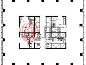 中国人寿金融中心_办公室租赁-CHN-P-0003B5-China-Life-Finance-Centre_9265_20201116_003