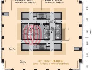 恒生银行大厦_办公室租赁-CHN-P-0006UN-Hang-Seng-Bank-Tower_1584_20201119_001