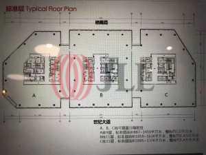 陆家嘴富汇广场A栋_办公室租赁-CHN-P-0032KY-Lujiazui-Fuhui-Plaza-Tower-A_465168_20210105_002