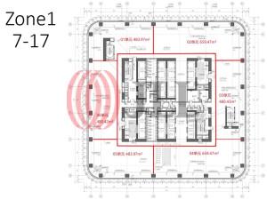 前滩中心_办公室租赁-CHN-P-001M1D-New-Bund-Center_358269_20210106_001