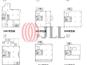 滨江城开中心4号楼_办公室租赁-CHN-P-0030Z5-UCENTER-Building-4_447769_20210210_001