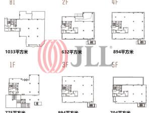 滨江城开中心2号楼_办公室租赁-CHN-P-0030YF-UCENTER-Building-2_447467_20210210_001