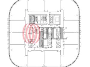 星寰国际商业中心-T1_办公室租赁-CHN-P-001DBN-Lumina-Guangzhou-T1_114368_20210402_001