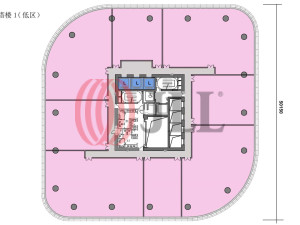 世纪汇2座_办公室租赁-CHN-P-0019ZQ-Shanghai-Century-Link-Tower-2_10831_20210426_001