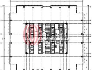 上实中心_办公室租赁-CHN-P-0032GF-SIIC-Center_463068_20210604_002
