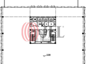 香港置地西岸金融城B4栋_办公室租赁-CHN-P-003CAV-HK-Land-Xuhui-Bund-Project-B4_591271_20210730_001