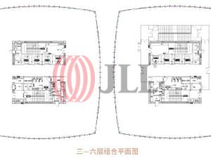 中企未来世纪大厦_办公室租赁-CHN-P-003E4X-China-Enterprise-Future-Century-Tower_764771_20211020_002