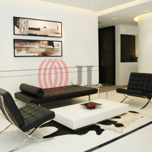 CEO SUITE (Bank of Shanghai Tower)