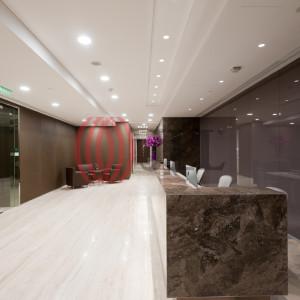 The Executive Centre/ Financial Street Centre