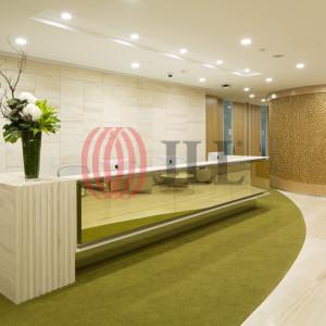 The Executive Centre (Shanghai K. Wah Centre)