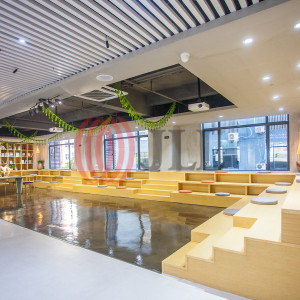 Udream Co-Working Space(Yintian Industrial Park)