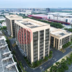 Jinqiao Deqin Park
