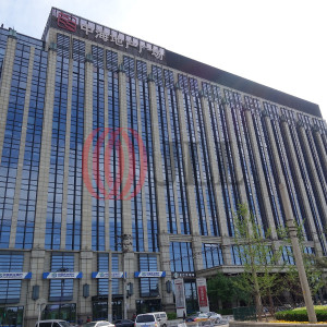 China Overseas Property Plaza, West Tower