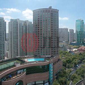 Shanghai Times Square