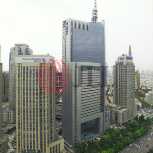 Shanghai Information Building